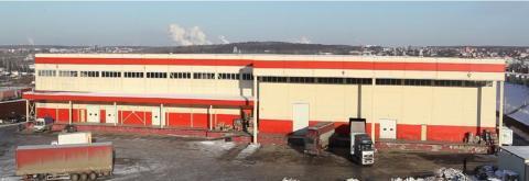 Аренда склада класса «а» со стеллажами, м4 Дон, 10 км от МКАД