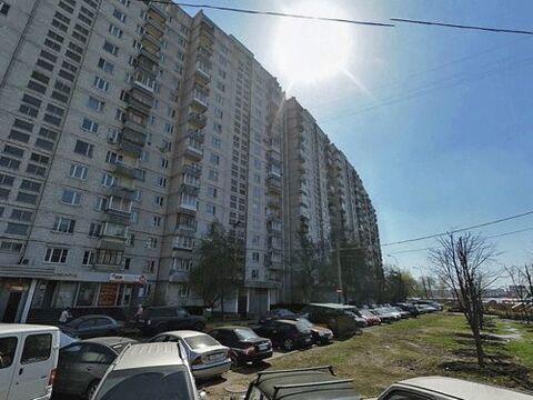 Продажа квартиры, м. Аннино, Варшавское ш.