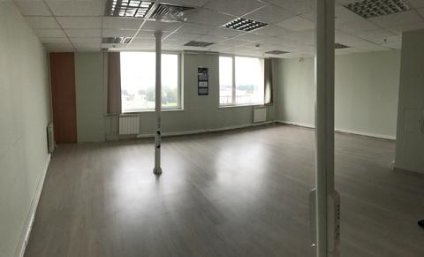 Офисы в современном бизнес-центре г. Зеленоград, 12667 руб.