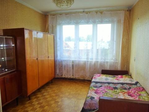 3-х к. квартира, н/пл, в г. Серпухов ул. Форса