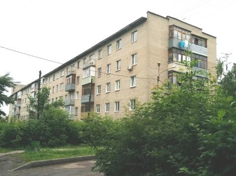 1 комнатная квартира Ногинск г, Декабристов ул, 110