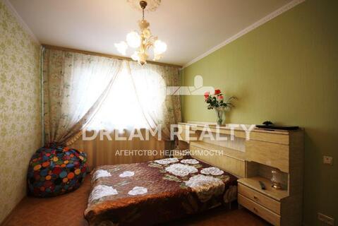 Москва, 2-х комнатная квартира, ул. Никулинская д.19, 11800000 руб.