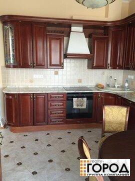 Продажа 3-х комнатной квартиры в Москве.