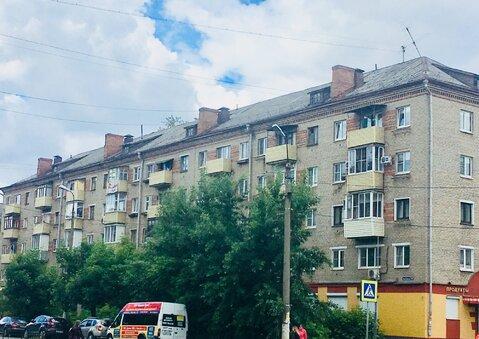 Электросталь, 1-но комнатная квартира, ул. Жулябина д.10, 1880000 руб.