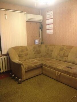 Продажа двухкомнатной квартиры м.Царицыно