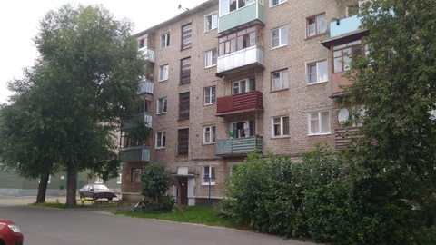 Рошаль, 2-х комнатная квартира, ул. Пионерская д.5, 720000 руб.