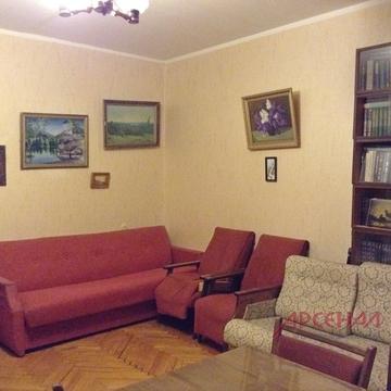 Продам 2-к квартиру м. Ховрино, Речной вокзал