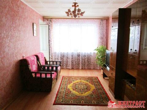 В Рахманово, Павлово-Посадский район, продается 3х комнатная квартира