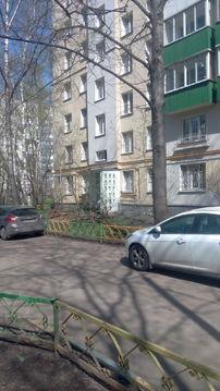 Продам двух комнатную квартиру Саратовская 9