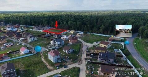 Пушкинский район, Тишково, 7450000 руб.