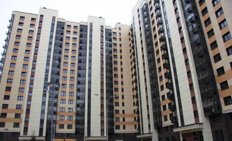 Москва, 1-но комнатная квартира, Бориса Пастернака д.17, 5500000 руб.