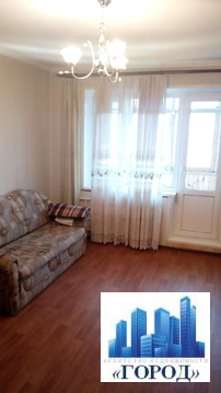 Большая 1-комнатная квартира по выгодной цене