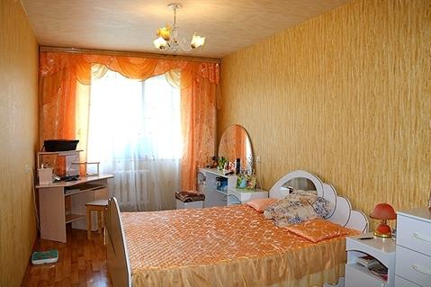 Двухкомнатная квартира на улице Сосновая