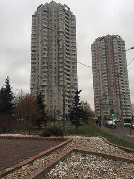 Предлагаю к продаже 2-х комн кв-ру ул.Гурьянова, 19к1 м.Печатники