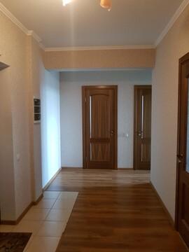 2 к. квартира Пушкино, 2-й Фабричный проезд, д.16.