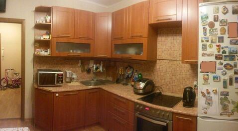 Продаётся 1-комнатная квартира по адресу Молодежная 6