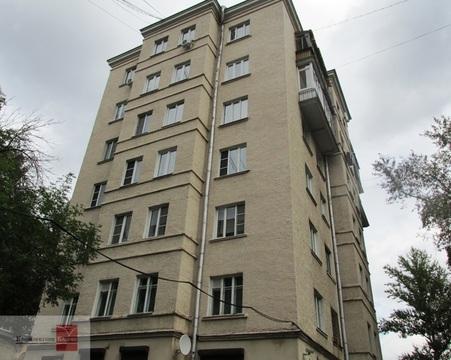 2-к квартира, 57.5 м2, 7/7 эт, ул. 1905 года, 1с1
