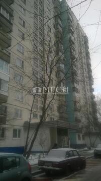 Продажа 2 комнатной квартиры м.Шипиловская (улица Мусы Джалиля)