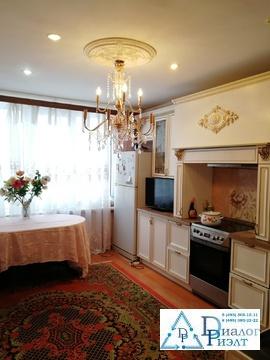 "2-комнатная квартира, 78 кв.м., в ЖК ""на ул. Угрешская"" г. Дзержинский"