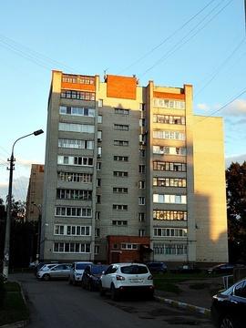 Продается 4 к. кв. в г. Раменское, ул. Левашова, д. 35, 9/10 Кирп.