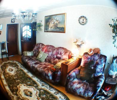 2-х комнатная квартира на ул. 3-й Московский пр, д.10.