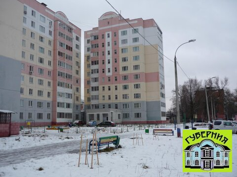 Сдается 1ком квартира Орехово-Зуево, ул.Бугрова, д.8а