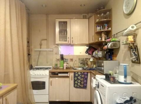 4-комнатная квартира в Дмитрове, мкр. Маркова, д. 19
