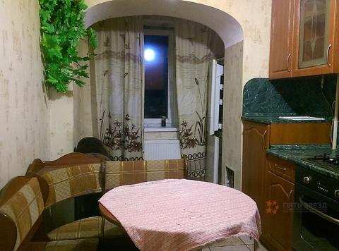 Сдается 3-комнатная квартира п. Русское поле, д. 3