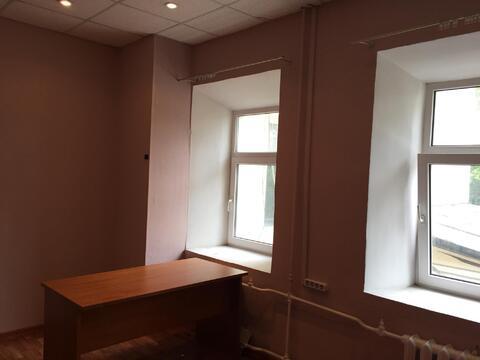 Офисное помещение 13 м.кв , ул.Николоямская, дом 49 с 1