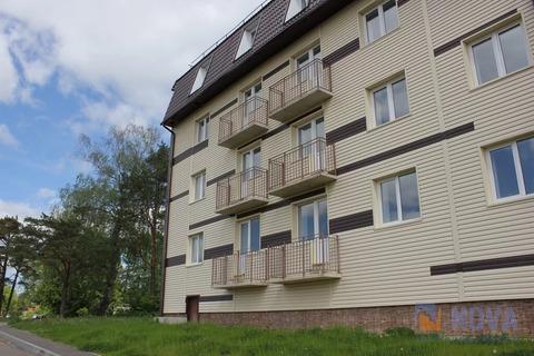 Продается квартира в Решетниково