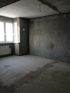 3-комнатная квартира Проспект Героев д.3