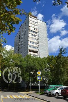 3-к Квартира, Таможенный проезд, 8к2