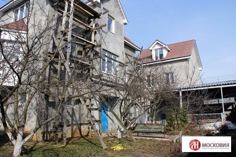 Продам до 170 кв.м, гараж 126 кв.м. в СНТ Дары Природы, м. Румянцево