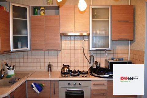 Аренда квартиры, Егорьевск, Егорьевский район, четвёртый мкр