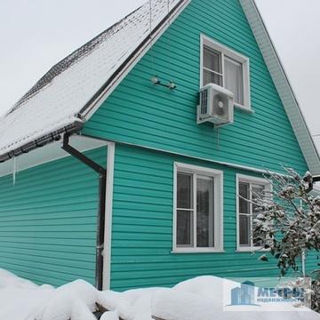 Продам дом с Евроремонтом 100 кв.м. д. Дубининское