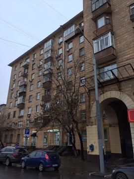 Брежневский дом