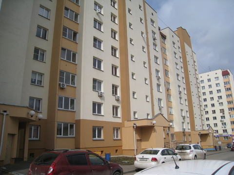 "3-комнатная квартира, 84 кв.м., в ЖК ""Ольховка"""