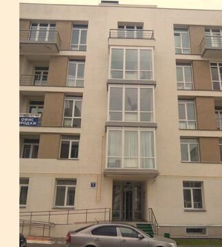 "2-комнатная квартира, 54 кв.м., в ЖК ""Аристово-Митино"""