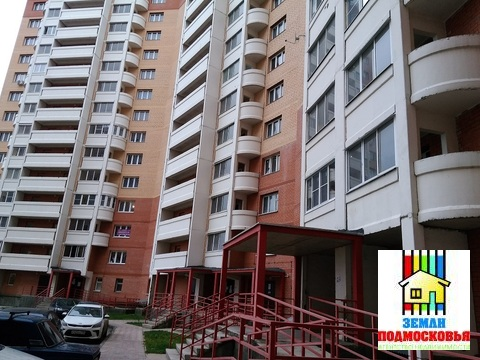 2- комнатная квартира в г. Дмитров, мкр. Махалина, д. 40