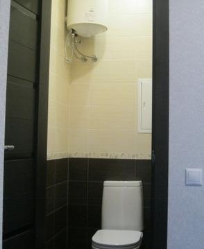 1-комнатная квартира, 43 кв.м., в ЖК «Золотые ворота»