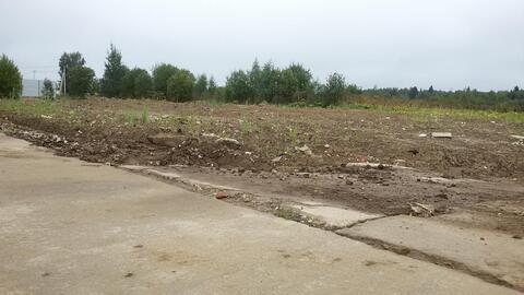 Пром. участок 2.5 Га для процветания бизнеса на а-107, Киевское шоссе