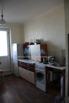 Продается отличная трехкомнатная квартира в г. Лыткарино по улице Пер