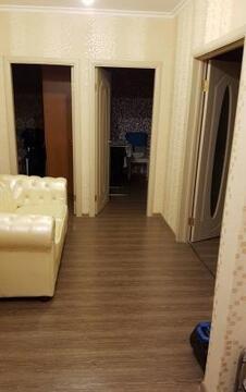 Москва, 3-х комнатная квартира, Рождественнская д.21, 8500000 руб.