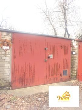 """Продается капитальный кирпичный гараж 21м2 в ГСК """"Сокол"""", 550000 руб."""