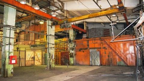 Сдается помещение, площадью 596,8 кв.м. в производственном блоке.