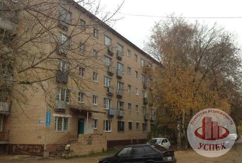 1-комнатная квартира, Серпухов, ул. Карла Маркса, 100