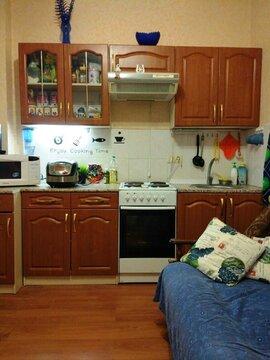 """1-комнатная квартира, 40 кв.м., в ЖК """"на улице Парковая"""" д. 9"""