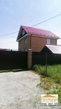 В СНТ Чайка-2, около п. Михнево, Ступинского рн, продается коттедж