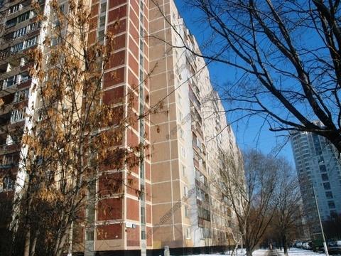 Продажа квартиры, м. Борисово, Ул. Братеевская