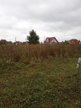 Участок ЛПХ под прописку в жилой деревне Белое озеро., 2100000 руб.
